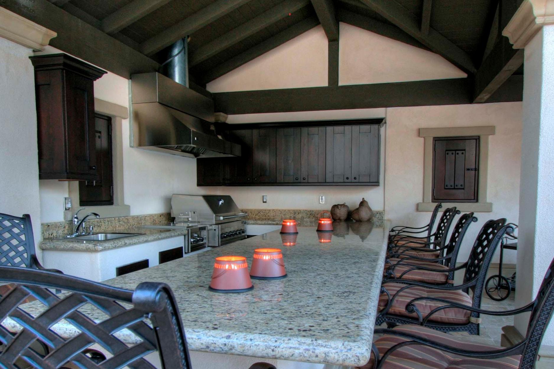 Outdoor Kitchens Bbqs Splash Pools Construction Inc