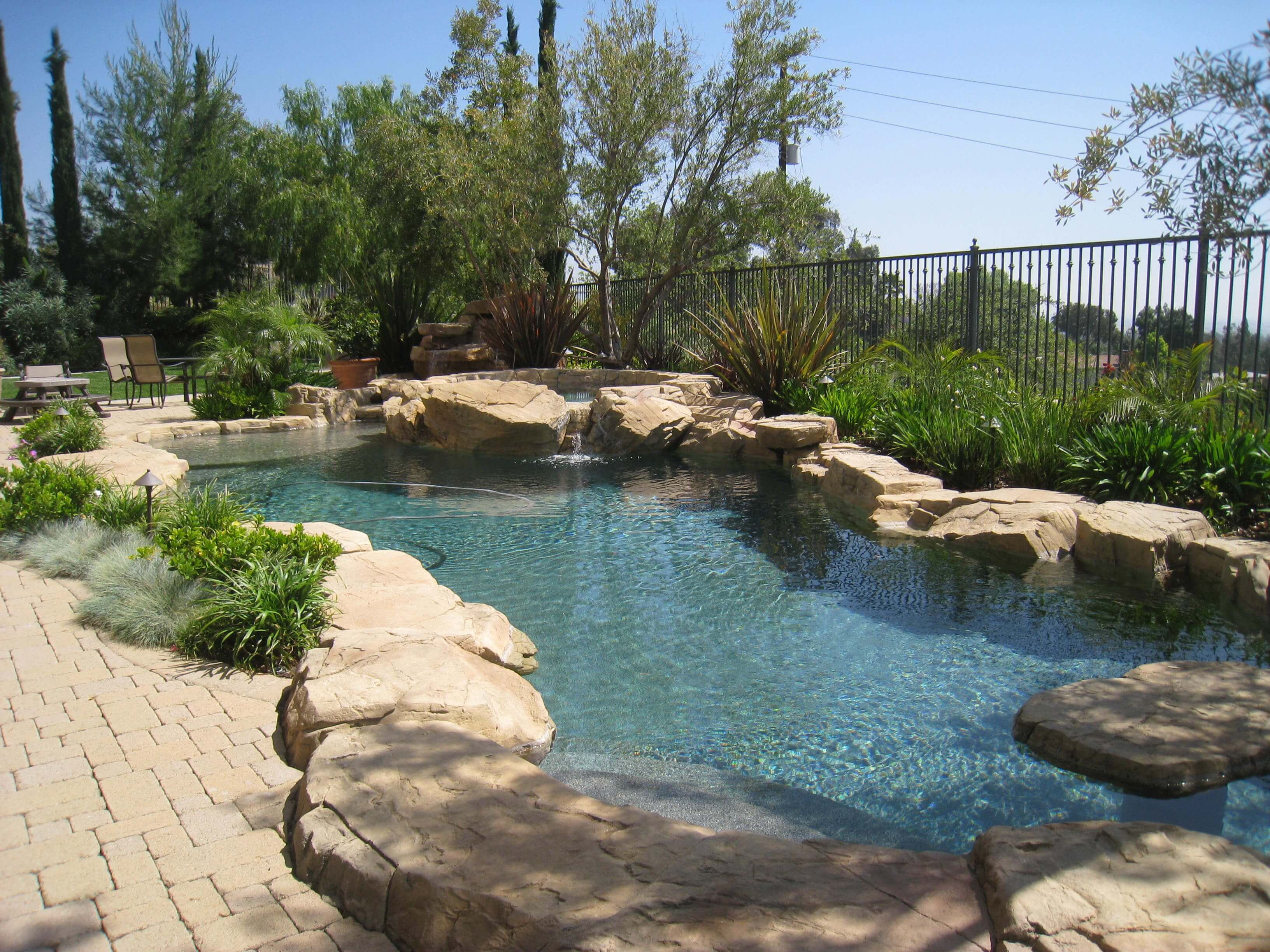 Rock Pool Designs Yorba Linda
