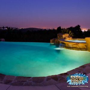 pool lights, LED, Hayward