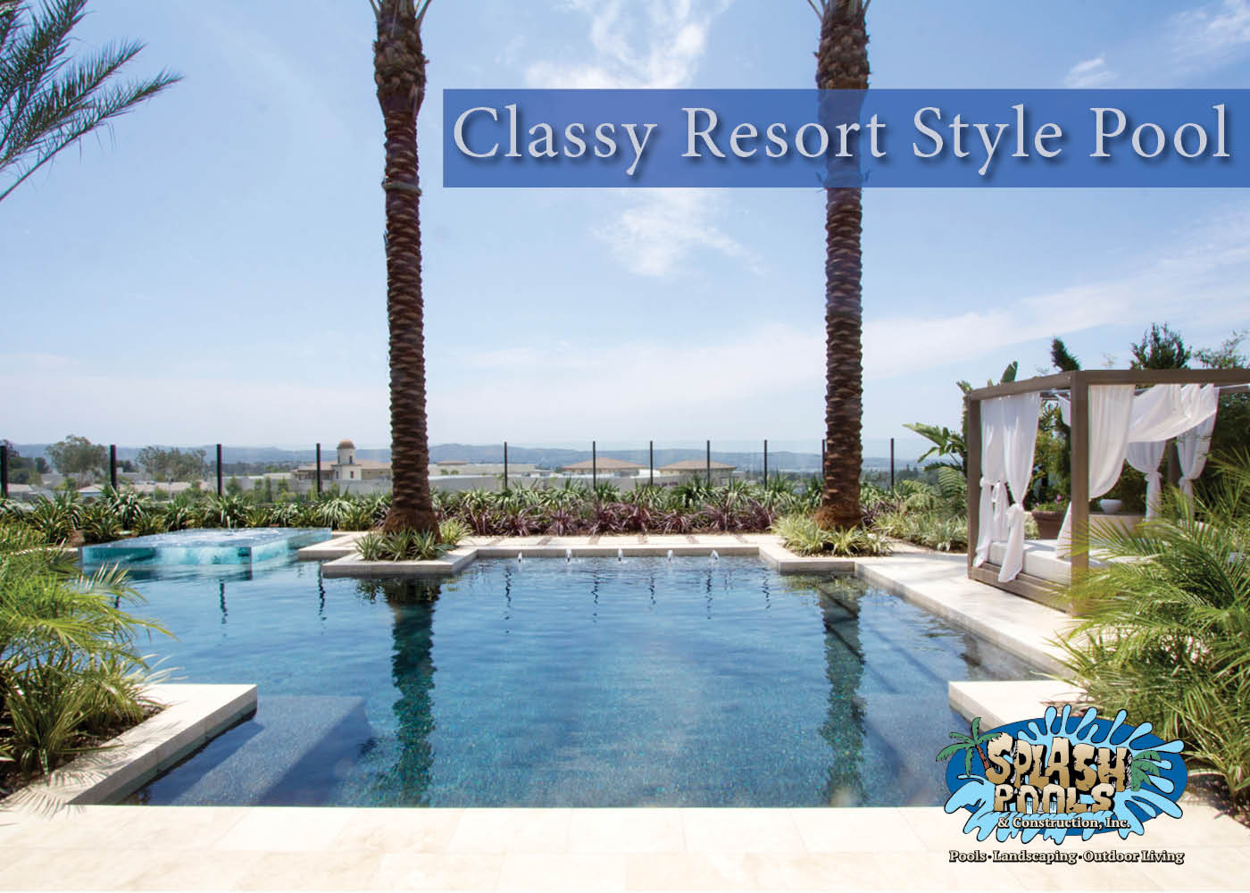 Resort Style Pool Designs Saveemail Swimming Pool Designs Resort Style Pool  Yorba Linda